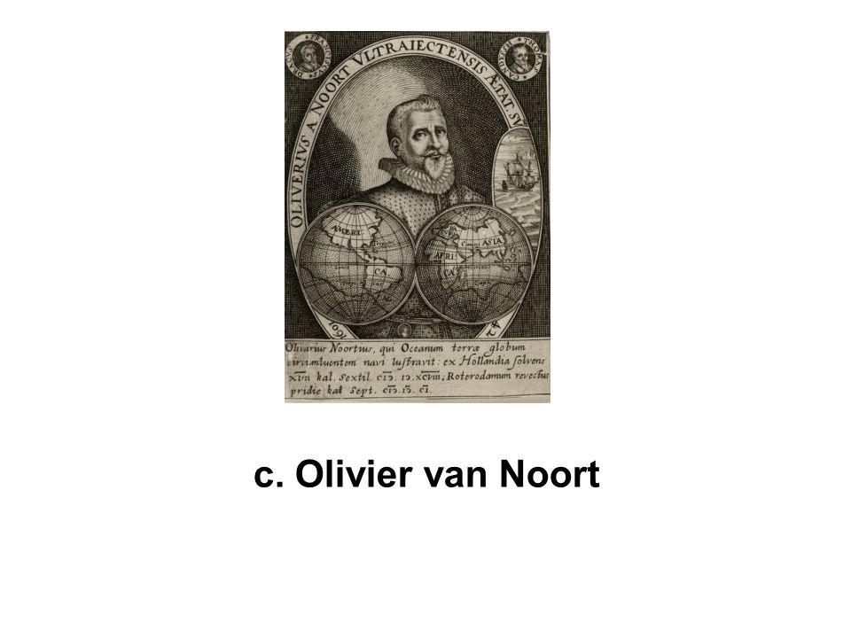 c. Olivier van Noort
