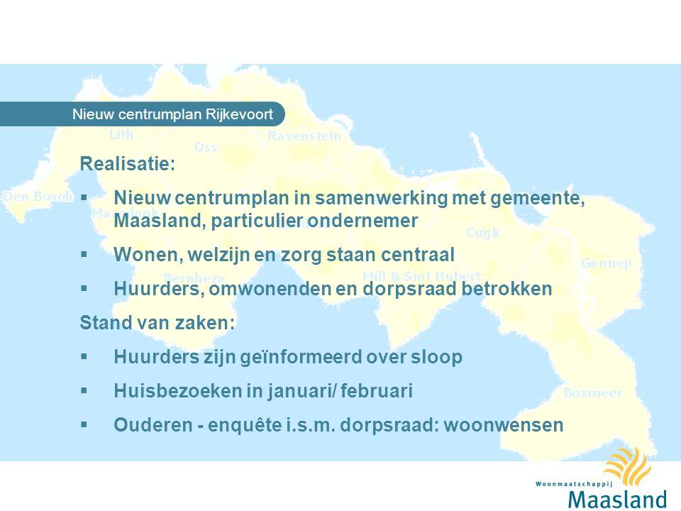 Bakelgeert Noord Stand van zaken:  Bijeenkomst met bewoners van complex Jozef Israëlstraat is gehouden.
