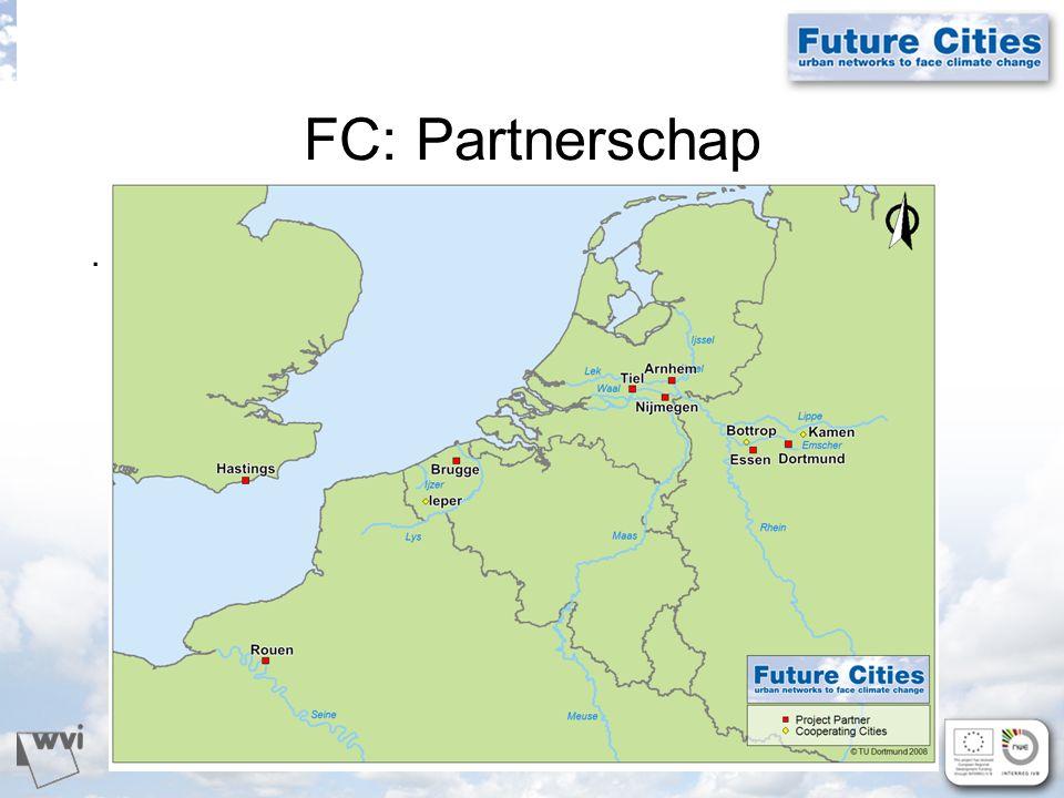 FC: Partnerschap.