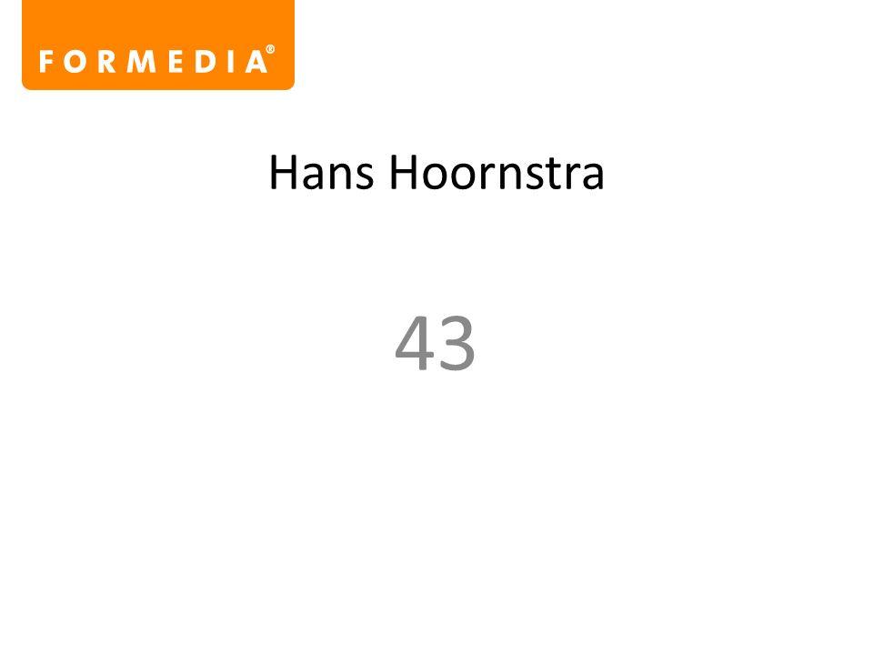 Hans Hoornstra 43