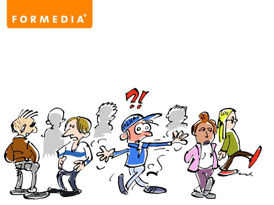 6. Alumnirelaties is Network Relationship Management Het beheer van alumnirelaties is in essentie geen klantbeheer maar community-beheer -Bij een CRM