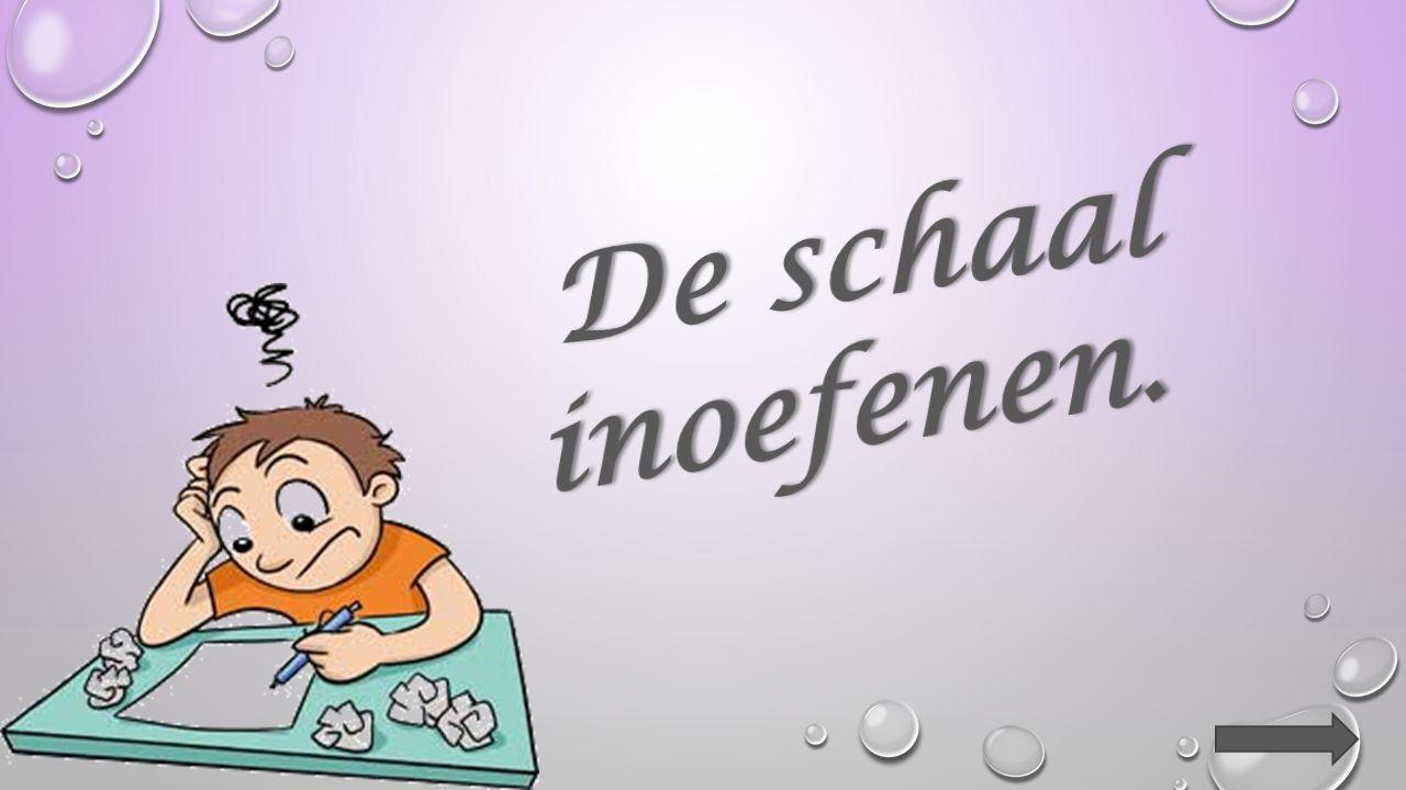 Duo-opdracht : ga nu zelf aan de slag ! Wat is de werkelijke afstand tussen onderstaande Vlaams-Brabantse gemeenten ? Gebruik de aangeleerde stappen.