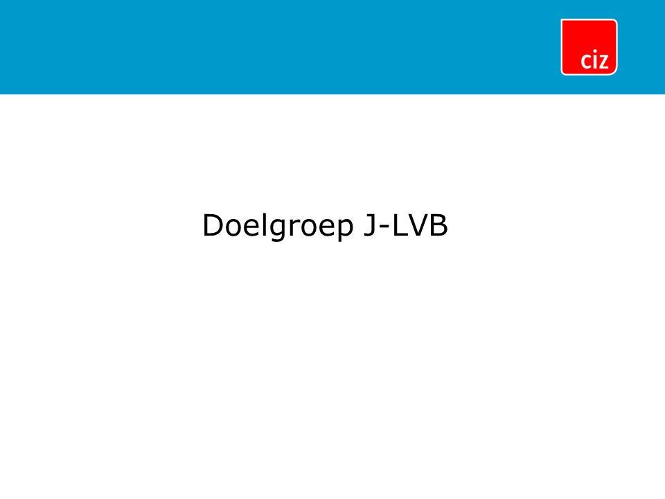Doelgroep J-LVB