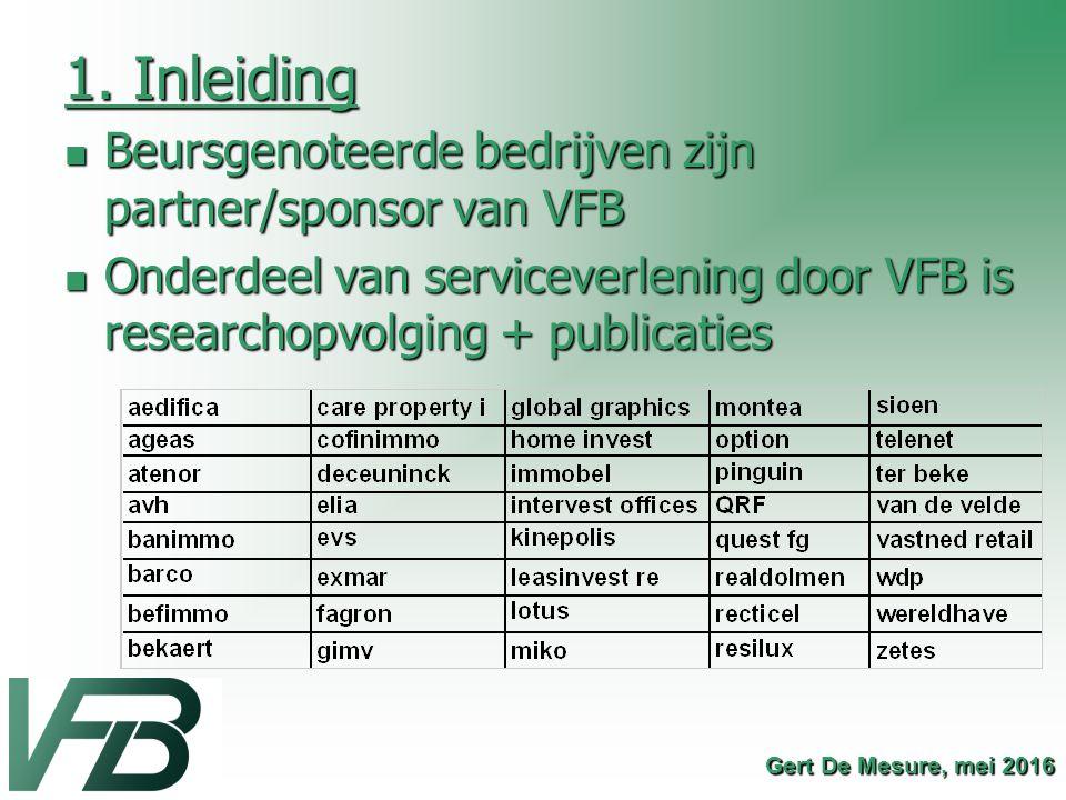 3.Van de Velde (61,7 €) Blijft groeien, wel uitdagingen met Andres Sarda en Intimacy.