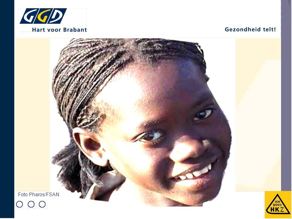 VK 6 februari 2009 Zero Tolerance Day Senegal is bijna besnijdenisvrij