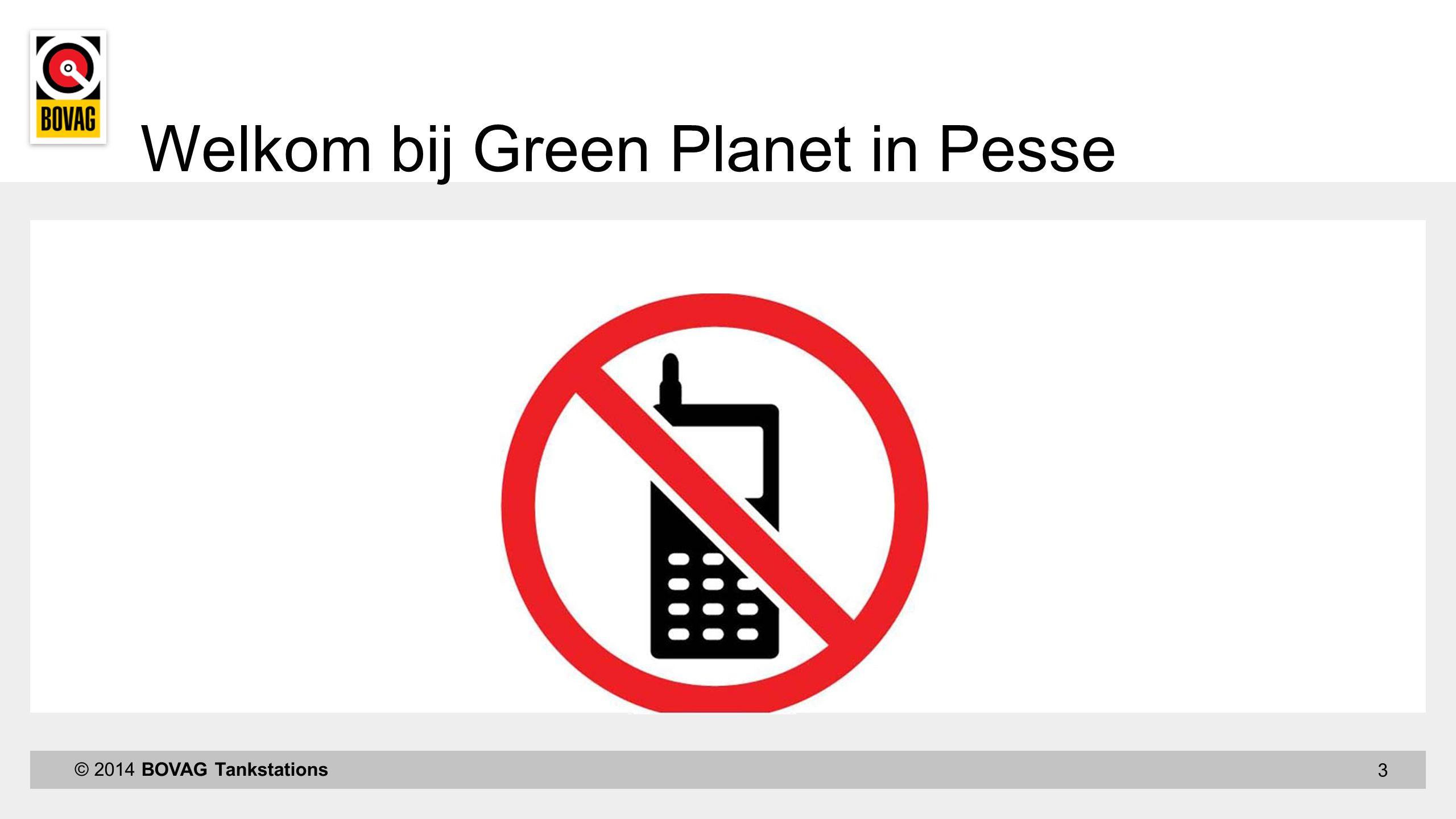 3 Welkom bij Green Planet in Pesse