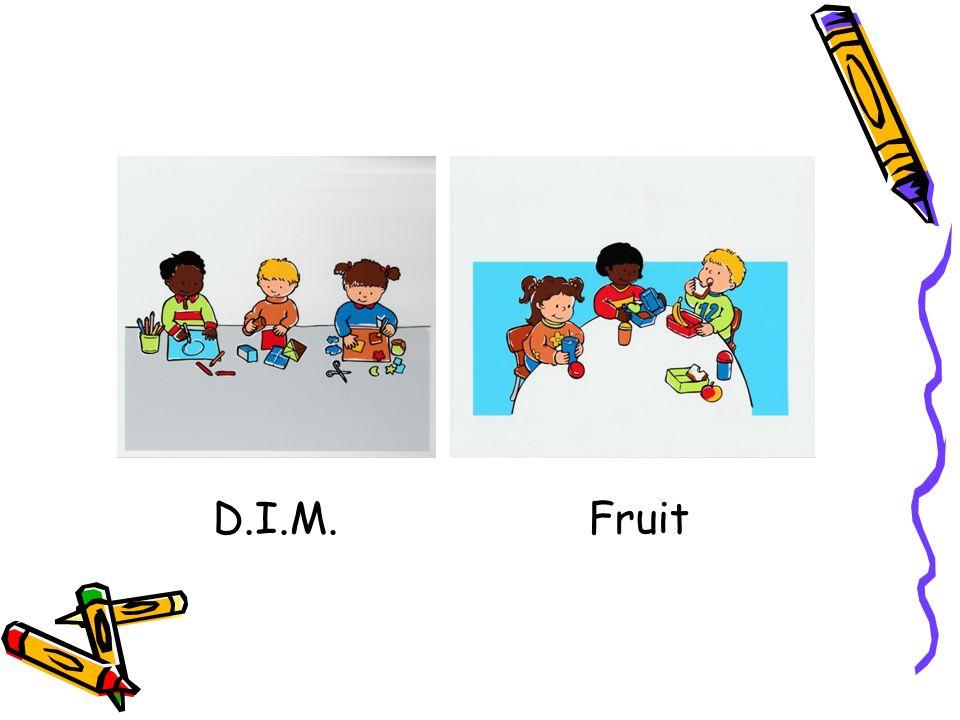 D.I.M.Fruit