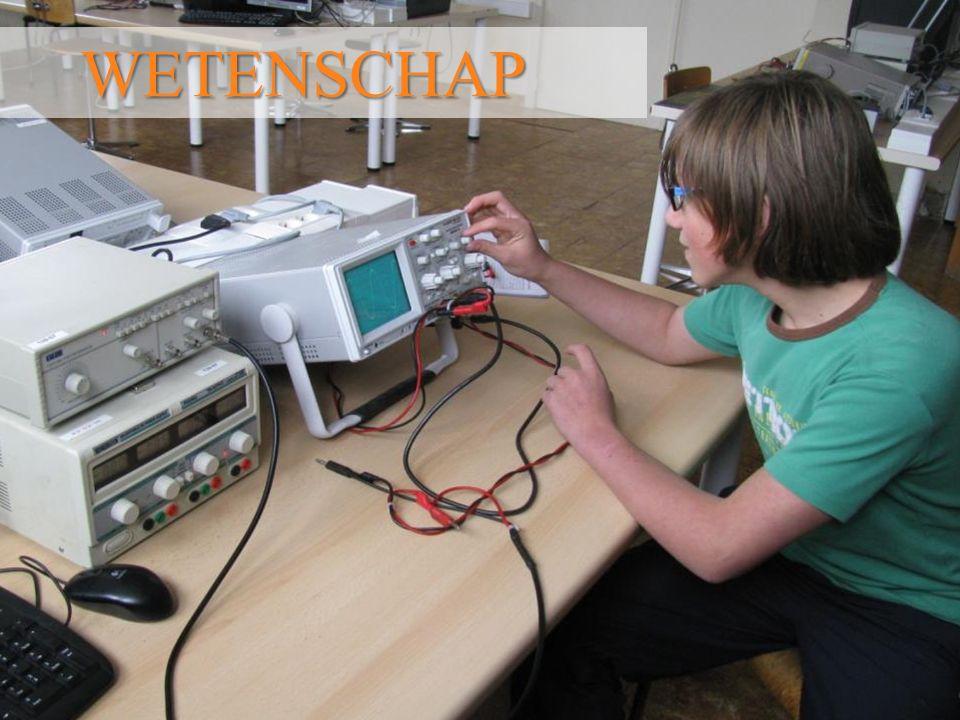 VTI Sint-Lucas Menen4 WETENSCHAP