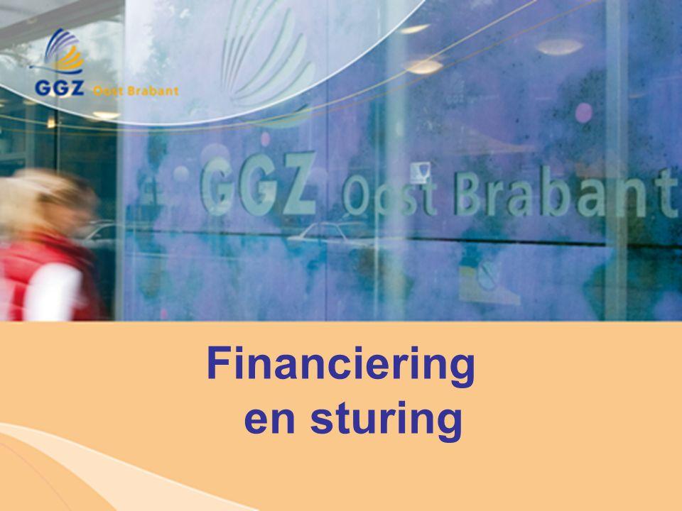 Financiering en sturing