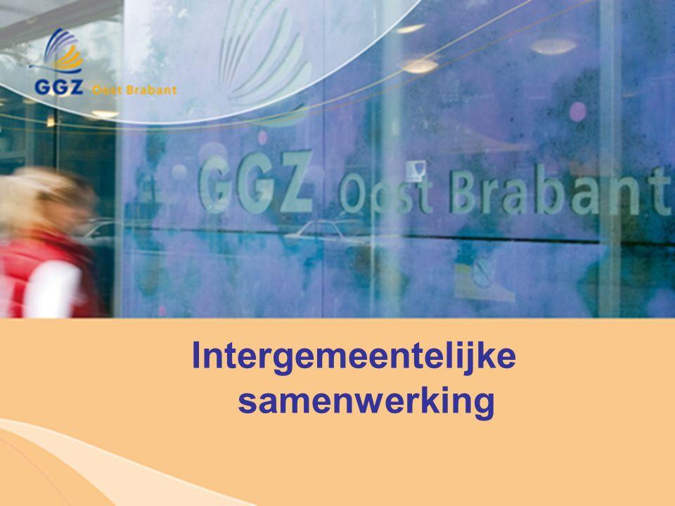 Intergemeentelijke samenwerking