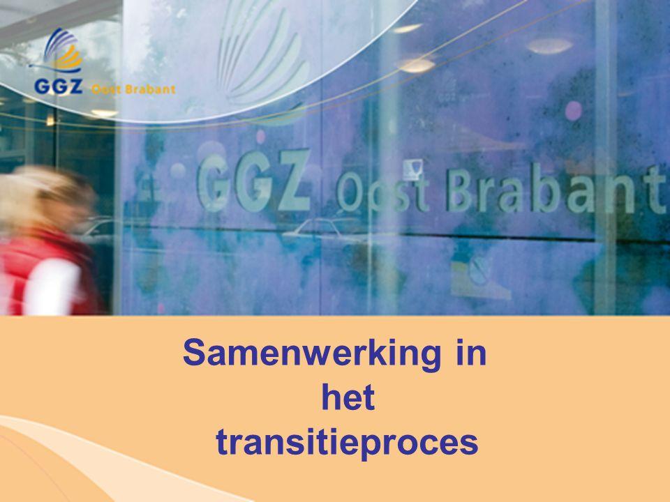 Samenwerking in het transitieproces