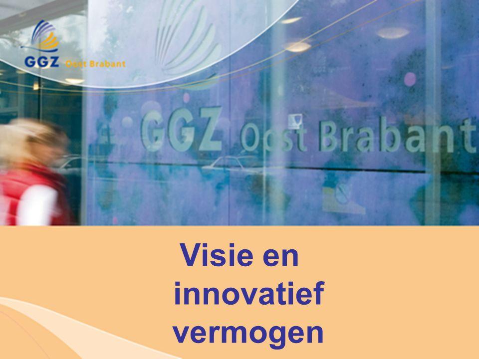 Visie en innovatief vermogen