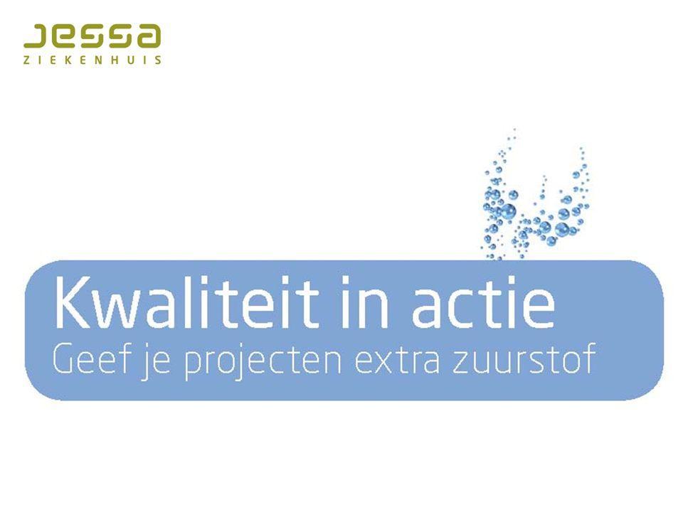 Kwaliteitshappening 2012 Voorstel concept 28 maart 2012
