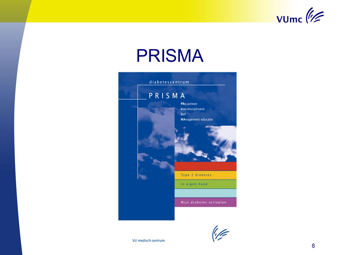 PRISMA 6