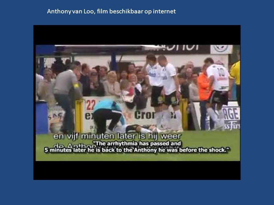 Anthony van Loo, film beschikbaar op internet