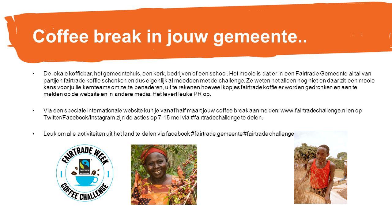 #fairtradechallenge