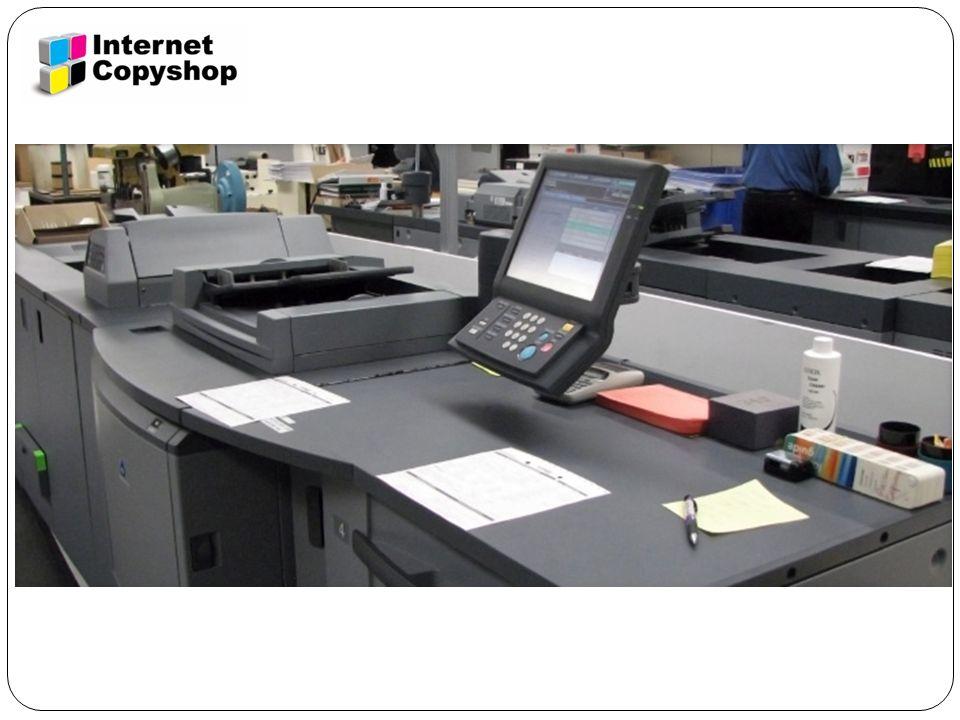 Internet copyshop - Een thuis voor afdrukken van hoge kwaliteit op uw deur stap Met moderne high-volume machines, Internet Printshop, NL is nu klaar om uw bestellingen van digitaal printen snel te verwerken.