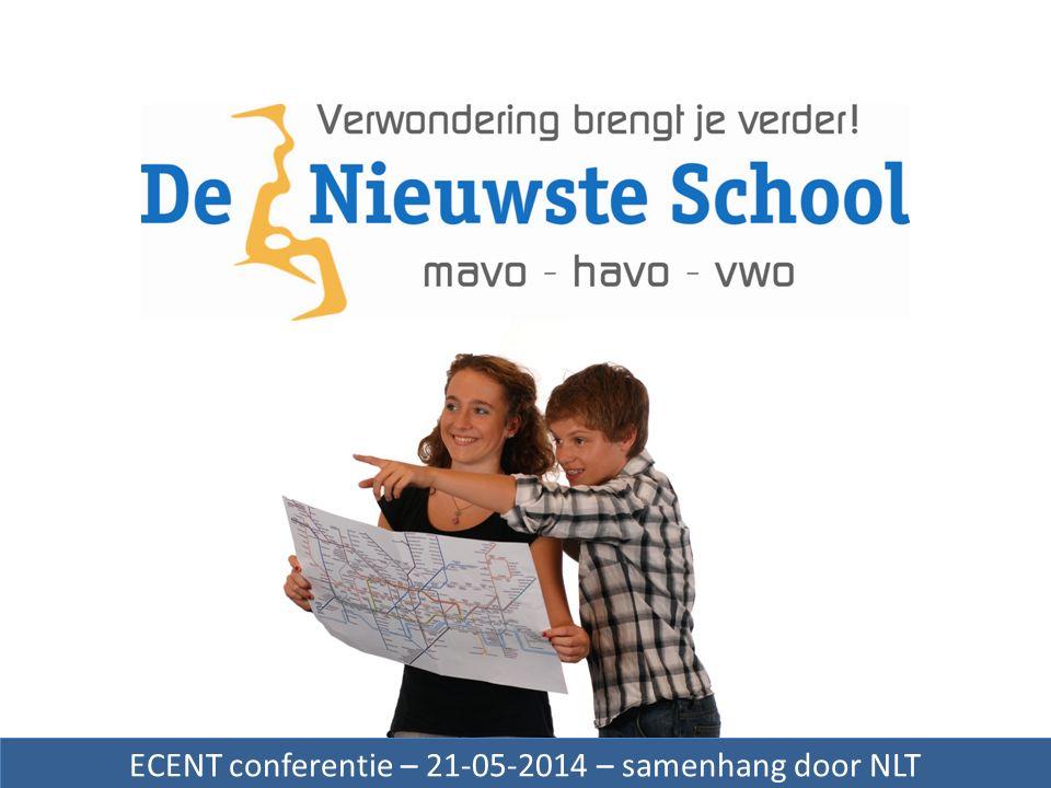 ECENT conferentie – 21-05-2014 – samenhang door NLT