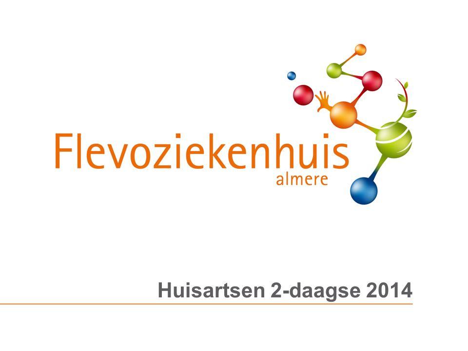Huisartsen 2-daagse 2014