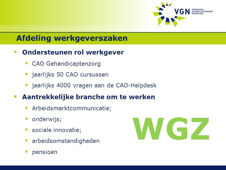 Arbocatalogus Profijt van Arbobeleid Aart Bertijn, VGN 1 maart 2012