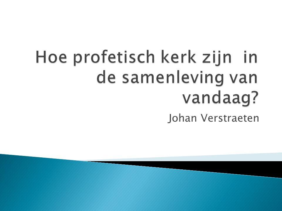 Johan Verstraeten