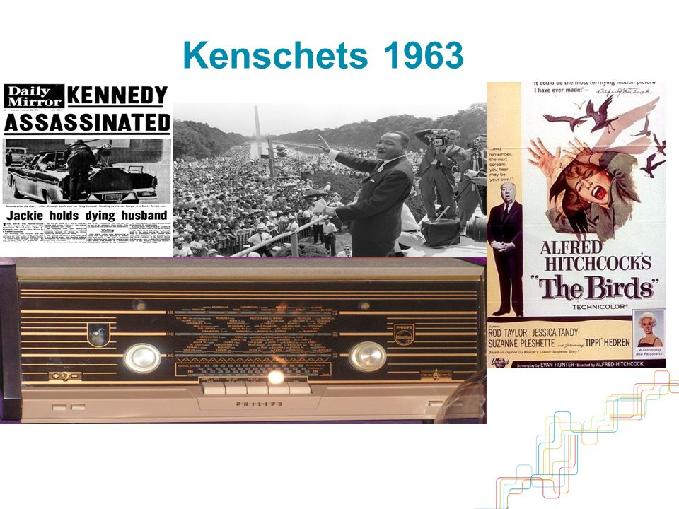 Kenschets 1963