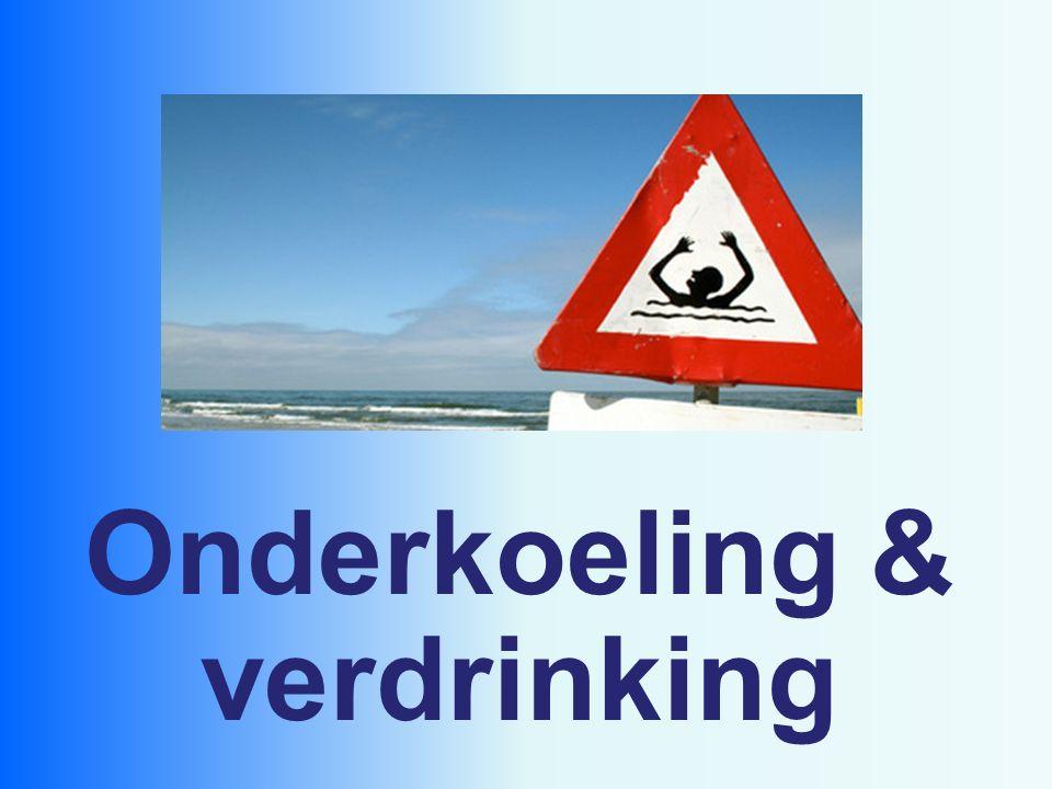 OOnderkoeling & verdrinking
