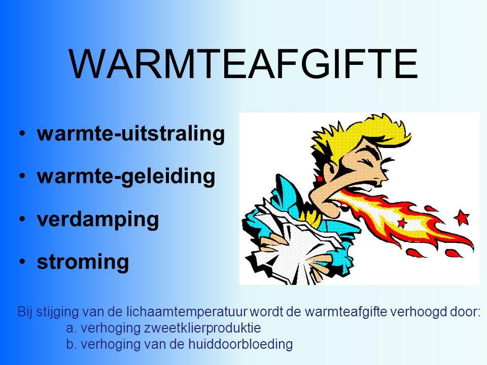 temperatuurverschil (water kouder dan 15 graden) Cold shock Dry drowning duikreflex