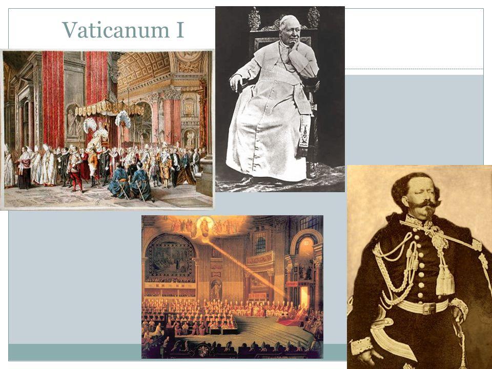 Vaticanum I