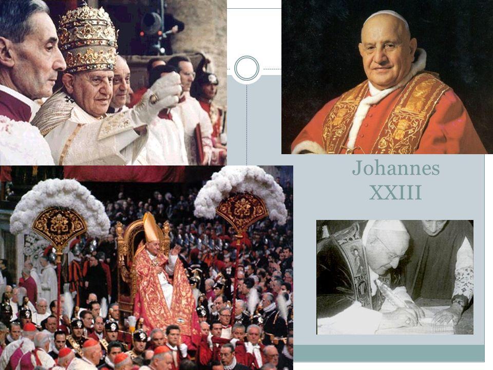 Johannes XXIII