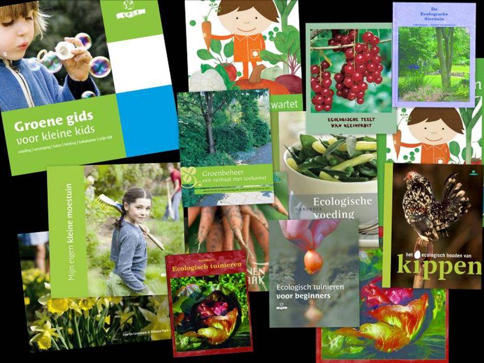 29/08/11Info voor Velt-zadenverantwoordelijken Werking als vrijwilliger Waar een wil is, is een (Velt)weg –Promotiemateriaal en/of boeken bestellen -