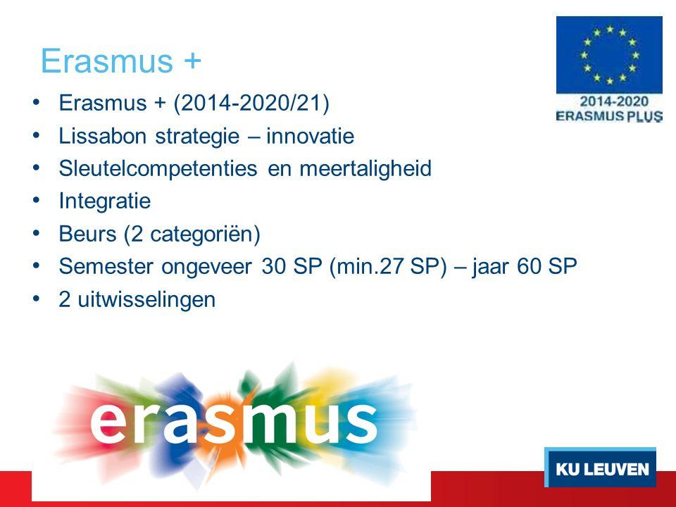 Prins Filipsfonds Ook voor ex-Erasmussers Erasmus Belgica Beurs Integratie gemeenschappen Versterking van taalkennis door uitwisseling binnen België 2014-2015= Feest 10-jarig bestaan van programma Erasmus Belgica