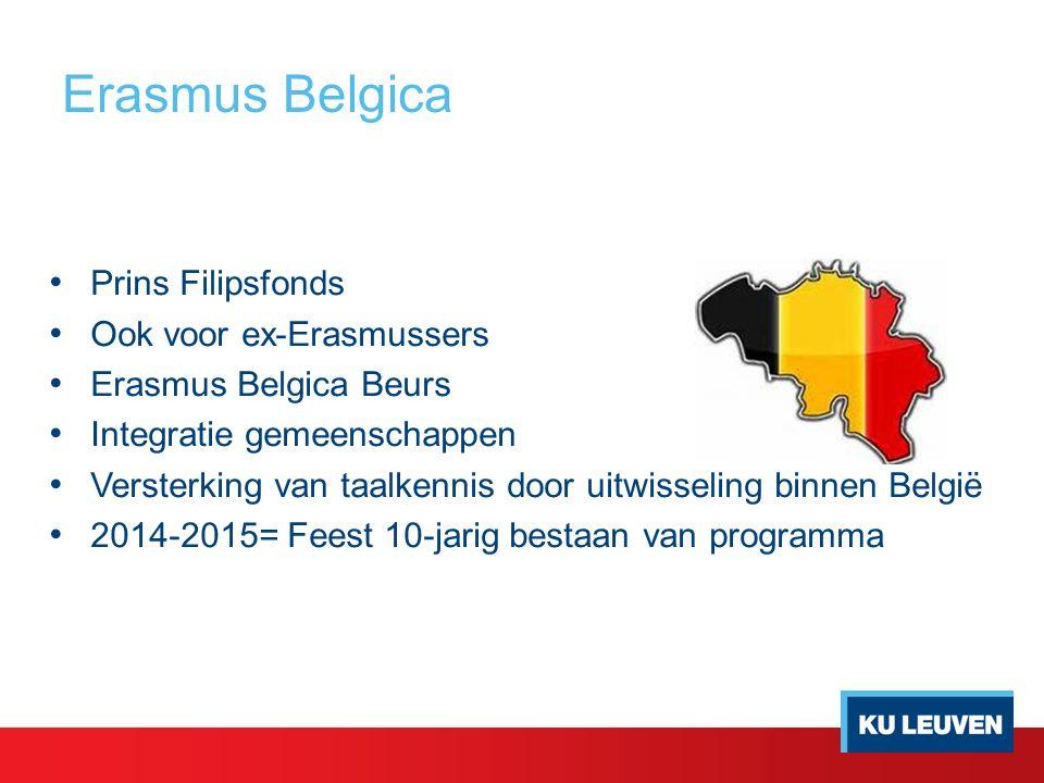 Facultaire akkoorden Meestal geen beurs Binnen een facultair akkoord dus geen inschrijvingsgeld ginder, wel hier aan KU Leuven Buiten Europa: vooral mogelijk voor de studenten van internationale programma's (maar ook MPM, HI)