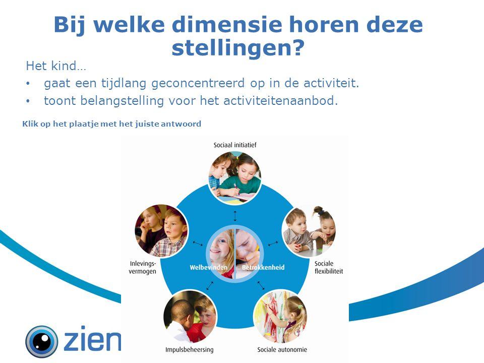 Toelichting bij ouderrapportage: zie onder Informatief > ouders