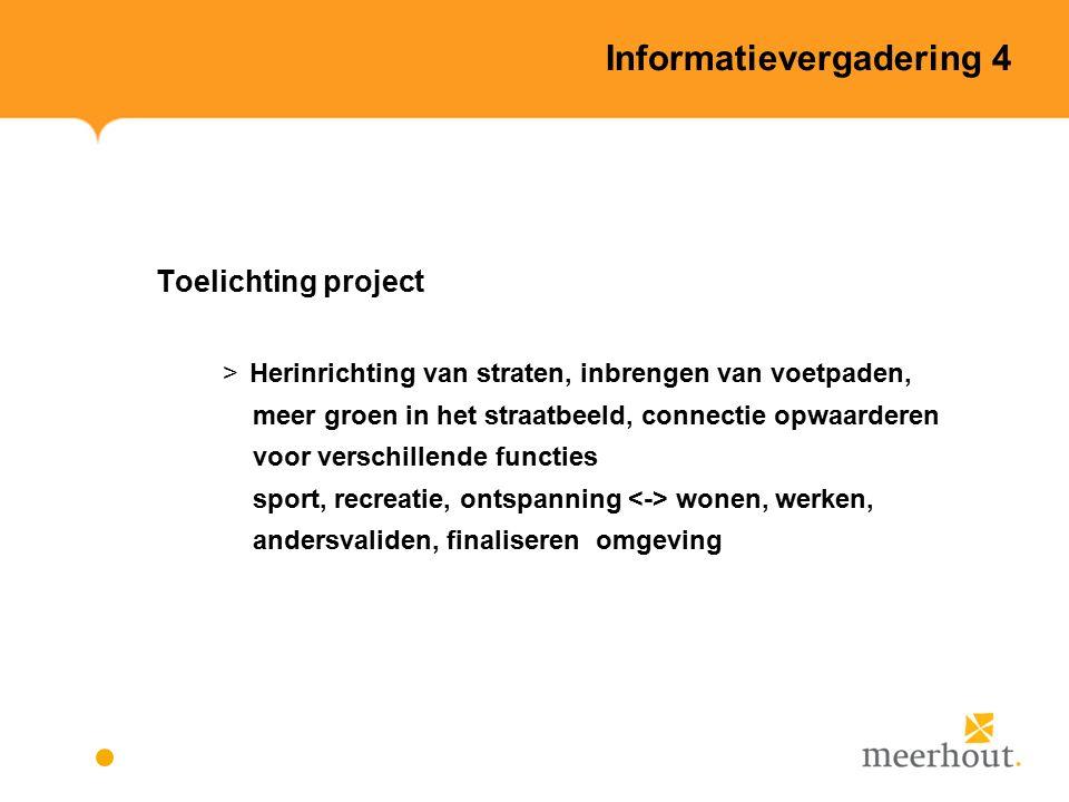 Engstraat + werken nutsleidingen