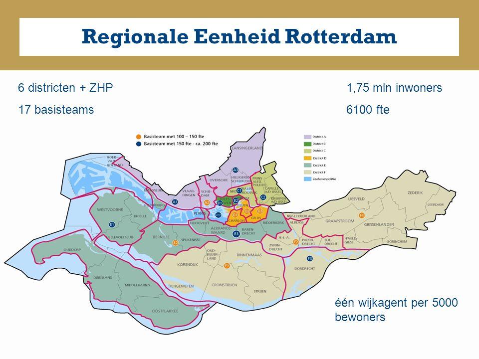 3 maart 2015Presentatieavond gemeente Lansingerland420 mei 20144 Regionale Eenheid Rotterdam Actualiteiten t.b.v. driehoek 6 districten + ZHP 17 basis