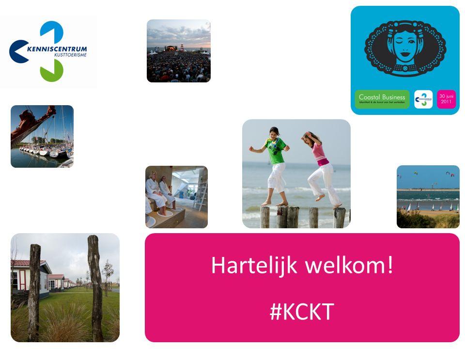 Hartelijk welkom! #KCKT