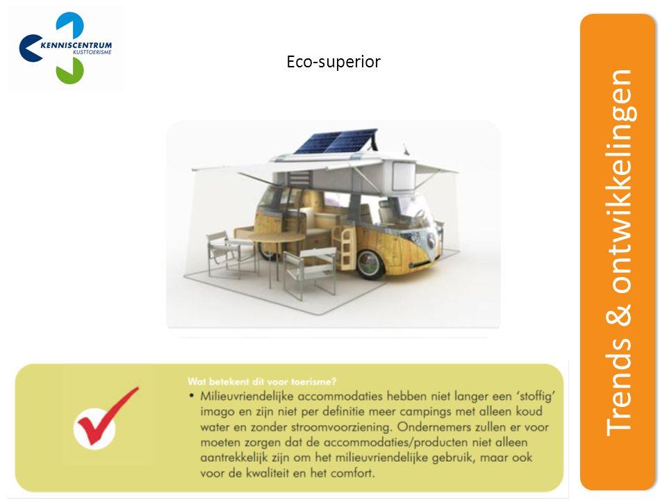 Trends & ontwikkelingen Eco-superior