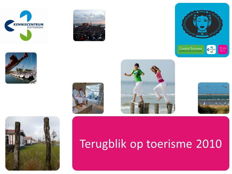 Terugblik op toerisme 2010