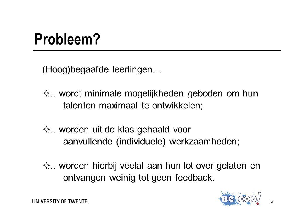 3 Probleem.