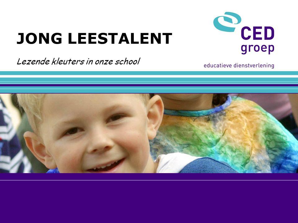 Voorstellen Ilse Meezen CED-groep afdeling ontwikkeling en onderzoek Onderwijsverbeteringen voor leerlingen met cognitieve talenten voor leerlingen met cognitieve beperkingen