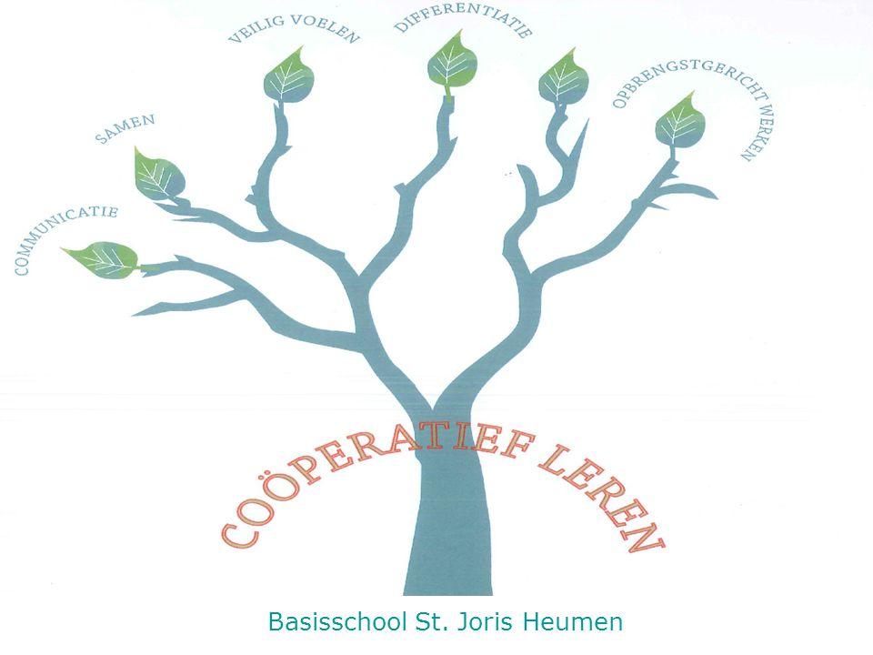 Coöperatief leren Wat is het.Meer dan alleen sommen met elkaar maken.
