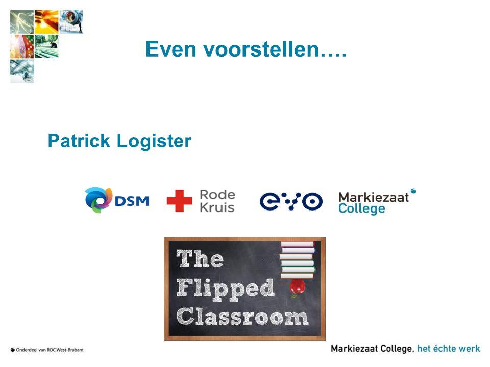 En nu jullie….Wat weet je al van 'Flipping the Classroom'.