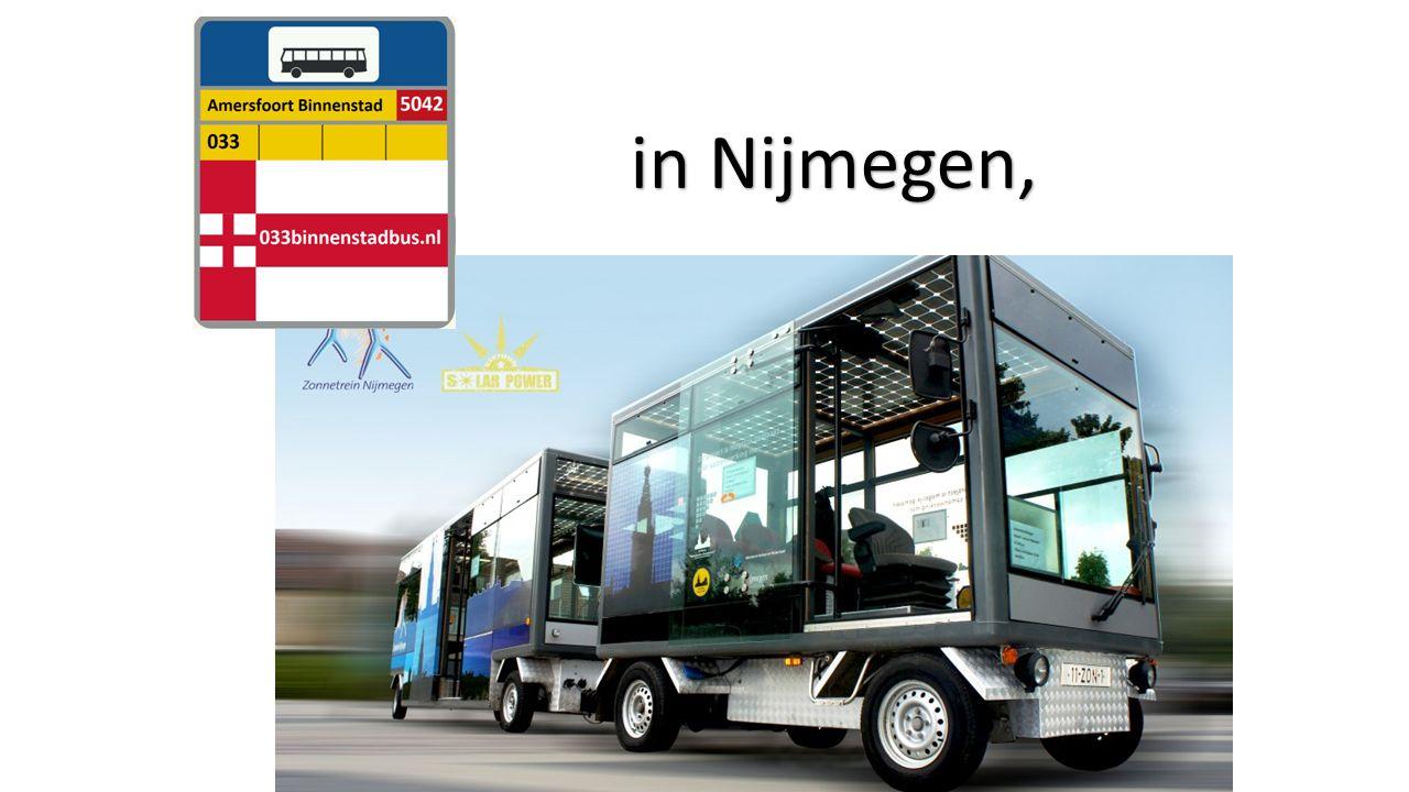 in Nijmegen,