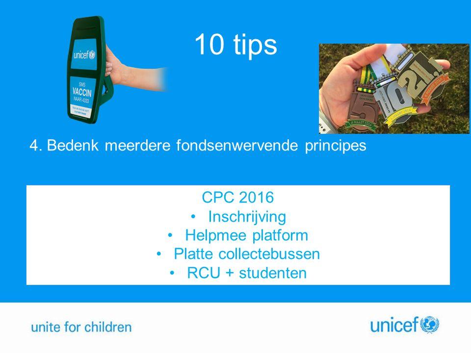 10 tips 4.