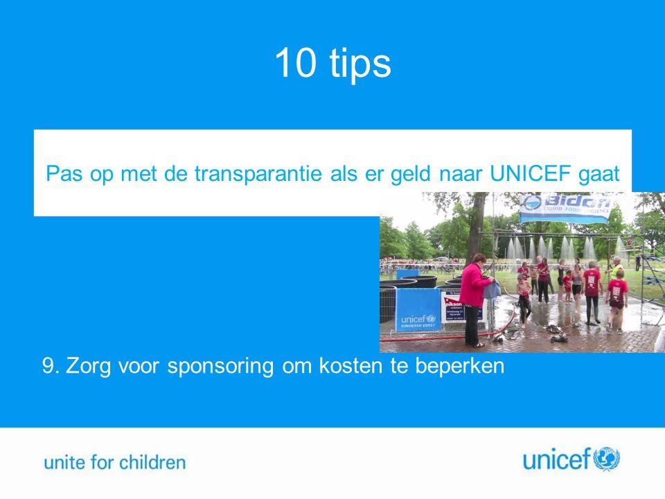 10 tips 9.