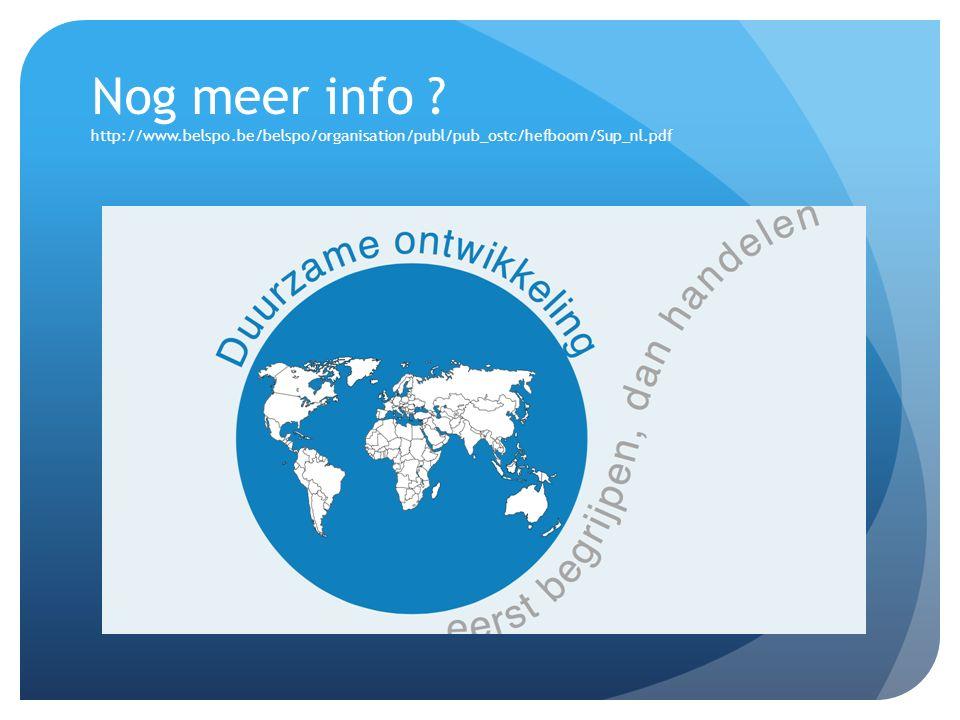 Nog meer info http://www.belspo.be/belspo/organisation/publ/pub_ostc/hefboom/Sup_nl.pdf