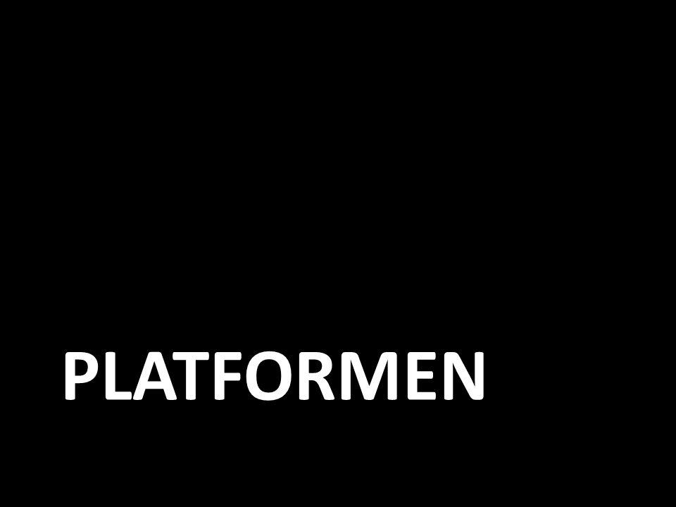 PLATFORMEN
