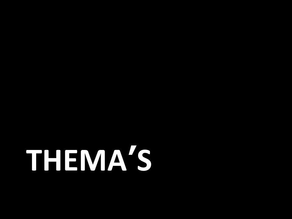THEMA'S