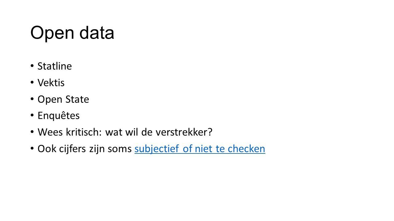 Vragen, ideeën, samenwerken? @jasperbunskoek jasper.bunskoek@rtl.nl